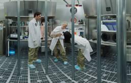 MARS1001 Laboratory