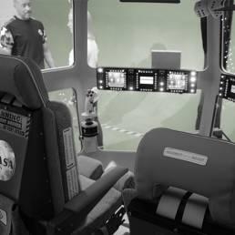 Mirage3D VFX Greenscreen Mars rover