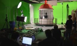 Mars1001 Lighthouse